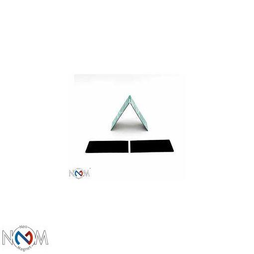Magneti pentru semne de carte  40 mm x 30 mm grosime 0.50 mm 100 perechi
