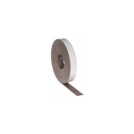 Folie oțel grosime 0.7 mm lățime 30 mm, maro-gri