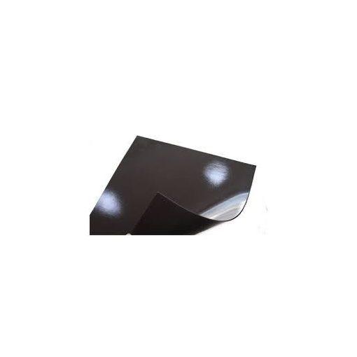 Foaie magnetică grosime 0.30 mm 20 x 20 cm