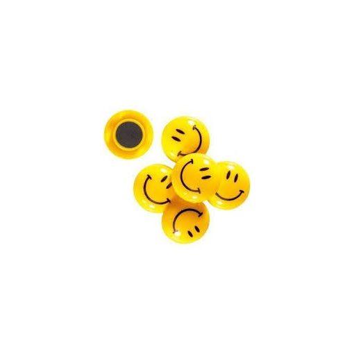 Magneti smiley 30 mm