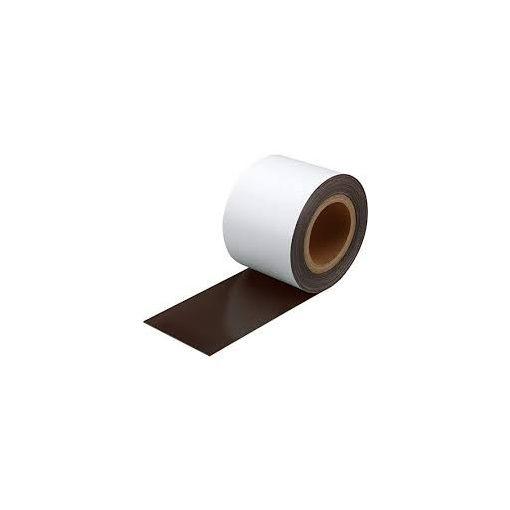 Bandă magnetică adezivă, grosime 0.50 mm, lățime 60 mm, lungime 30 metri